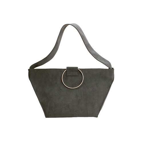[MATO] VESSEL TOTE BAG 4 CHARCOAL