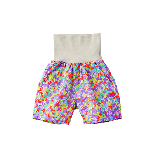 [MARLMARL] doudou shorts orchid