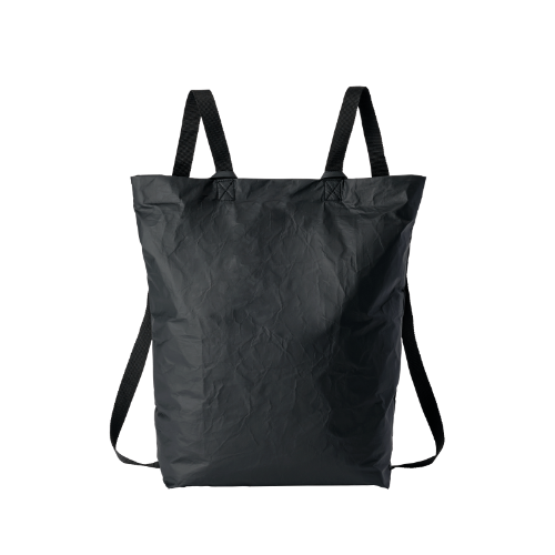 [MATO] bucket backpack 2 black