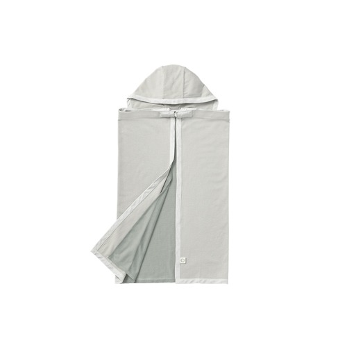 baby cover luce 2 light grey