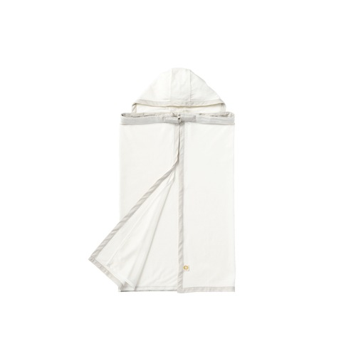 baby cover luce 1 white