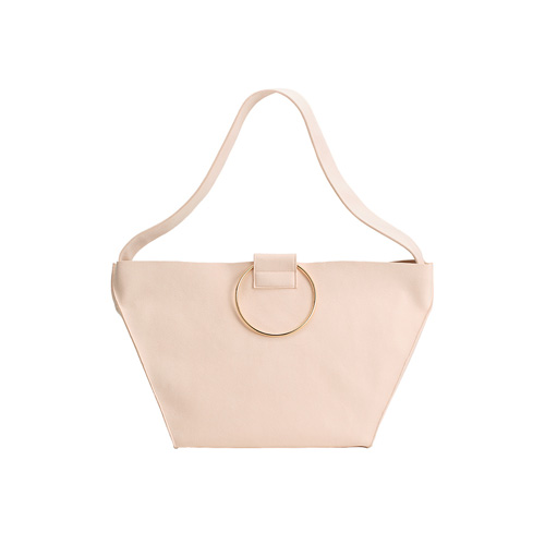 [MATO] VESSEL TOTE BAG 1 BISQUE